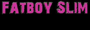 Fatboy Slim เจ้าของเพลงฮิตสุดกวนที่โดนใจวัยรุ่นทั่วโลก