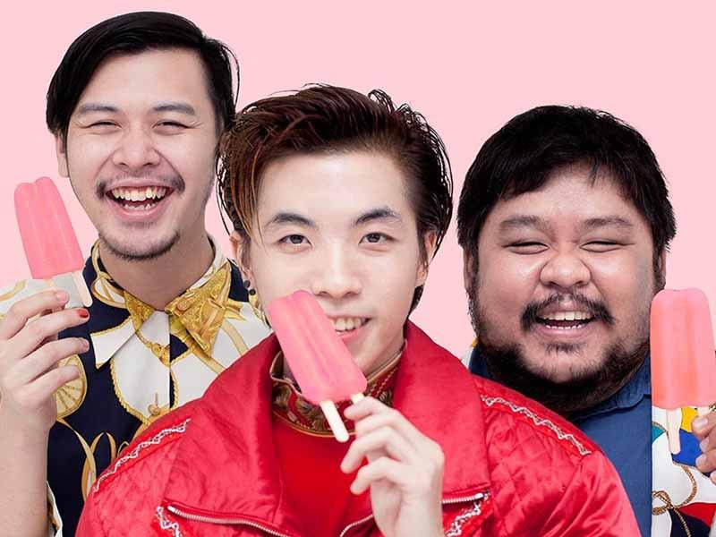ประวัติ 'Polycat' ศิลปินไทยแนวเพลงฟังสบาย